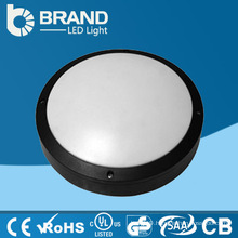 High Lumen Waterproof IP65 Aluminum External LED Round Bunker