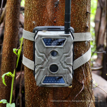 Новый дизайн Водонепроницаемый Охота Трейл-камеры с разрешением 1080p стандарта GSM MMS и SMS беспроводной игра разведчик гвардии