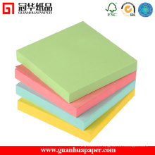 Best Sale Memo Pad Colorful Funny Sticky Note