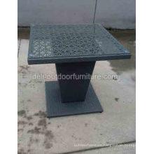 Rattan Wicker Coffee Outdoor Furniture Table