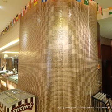 Mosaico Tile Italie Style Bisazza Sicis Tile