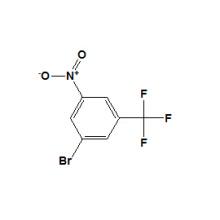 3-Бром-5-нитробензотрифторид КАС № 630125-49-4