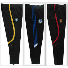 Top quality training sports pants men soccer pants