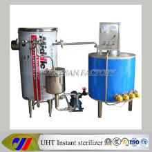 Ultra High Temperature Instant Juice Sterilization Machine