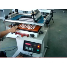 Pneumatic Plane Screen Printing machinery