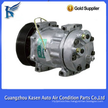 FOR VOLVO 24V scroll air conditioner compressor