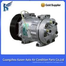 FOR VOLVO 24V scroll compressor de ar condicionado