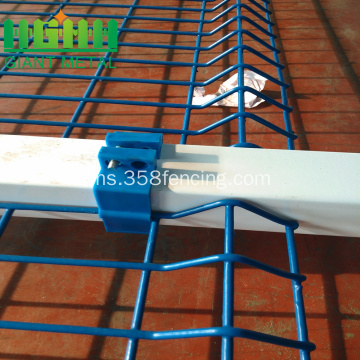 SGS Certification Welded Wire Mesh Fence netting