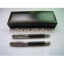 boîte de stylo en plastique