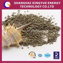 preço competitivo areias de manganês de removedor de ferro mídia filtrante