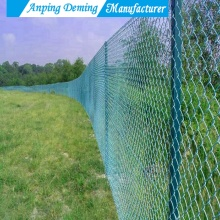 Hot Sales Hot Dip Galvanzied PVC gecoate ketting Link Fence