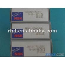 Original NSK Angular contact ball bearing 45BNR10STYNDUELP4