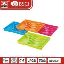 Kunststoff Set Besteckhalter