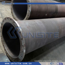 saw pipe with crossing welding