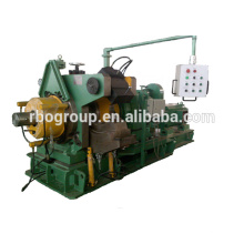 400 Continuous Rotary Extrusion Line for Copper Busbar