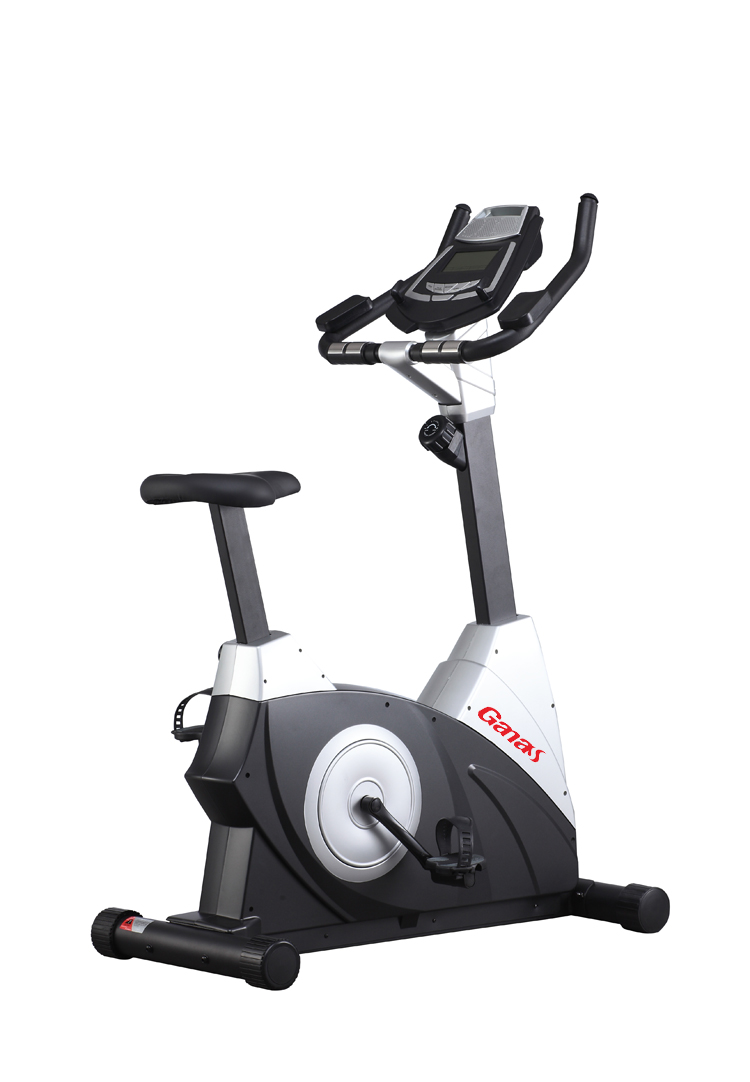KY-8607 Upright bike