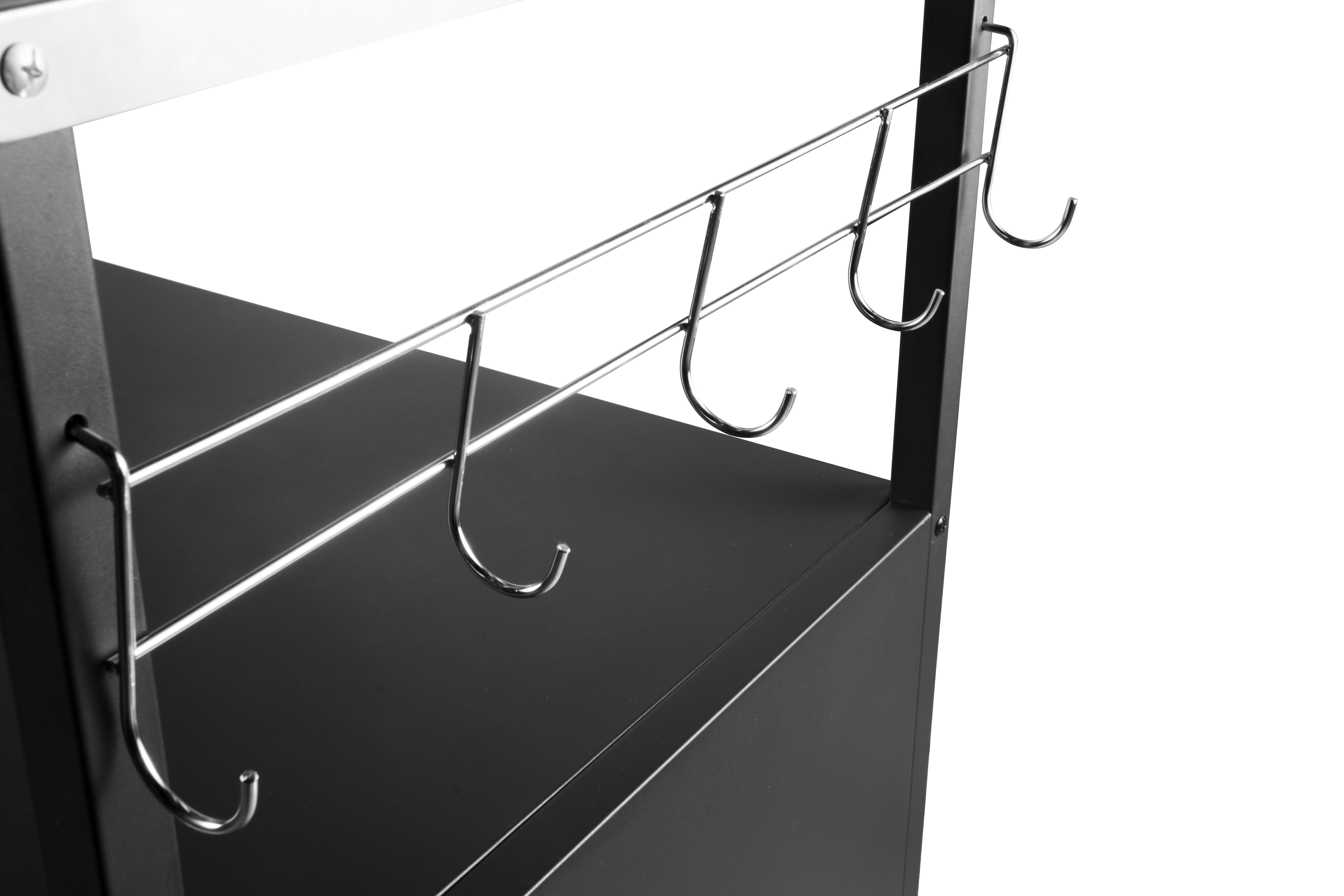 Kitchen Island Bar Cart