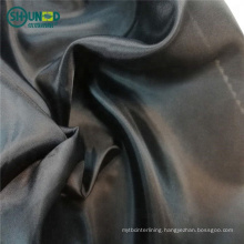 190T / 210T black color / double color  100% Polyester Taffeta Fabric lining for garment