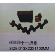 Cerradura de la bicicleta (TKHD628)