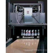 Оборудование для боулинга, Брансуик Боулинг Пинсеттер