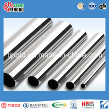 SGS Certificate Hot Rolled Stainless Steel Pipe