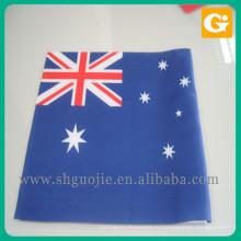 Мини Ручной Флаг Баннер Используется Одежда Австралия Печать