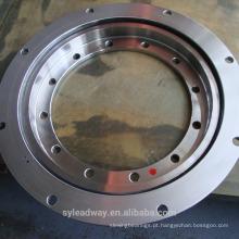 Substituição do rolamento de giro de PSL para a máquina de manipulação de materiais