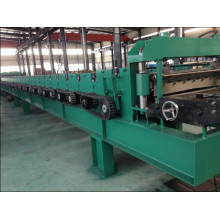Metal Deck Roll Forming Machine with Pre-Cutting