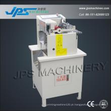 Jps-160d impresso etiqueta etiqueta máquina de corte de rolo de papel com sensor