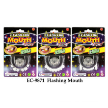 Funny Flashing Mouth Toy