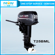 Neway 25HP Outboard Engines