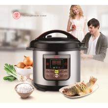 12 qt Electric Pressure Cooker Commercial