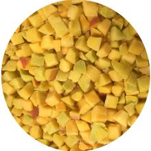 IQF frozen fruit Frozen Diced Apricot