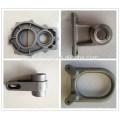 HT250 Gray iron gravity Casting Part