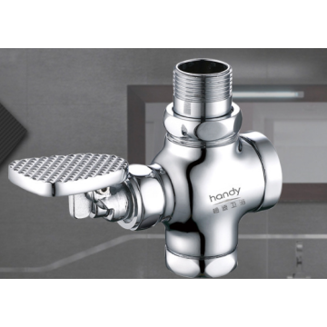 Tahan Lama Brass Casting Water Closet Flush Valve