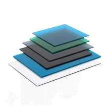 3mm 4mm 5mm 6mm 8mm 10mm 12mm 15mm unbreakable high light transmission solid polycarbonate sheets for bulletproof windows