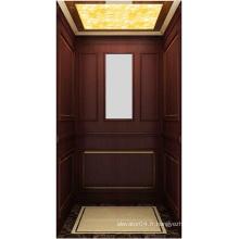 Ascenseur d'ascenseur de luxe
