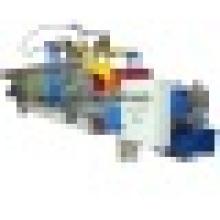 Équipement de filtre automatique de presse à huile sale