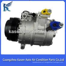 DENSO 7seu16c ac compressor para BMW E39 OE # 447260-0780