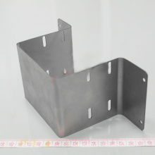 CNC de précision usinant le métal rapide de prototype emboutissant des pièces