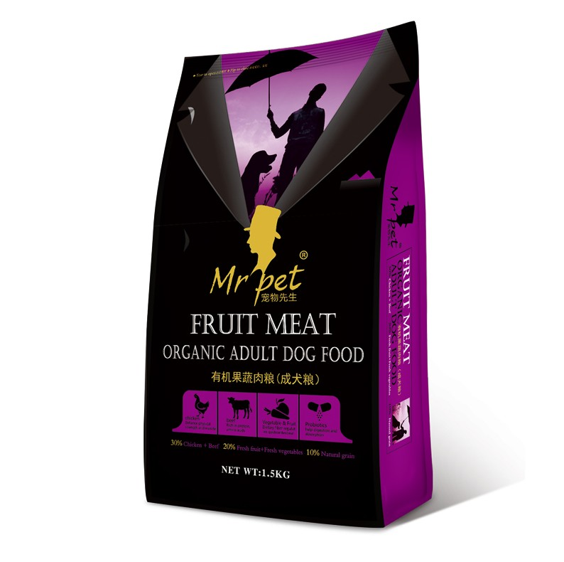 Dry Dog Food Adult