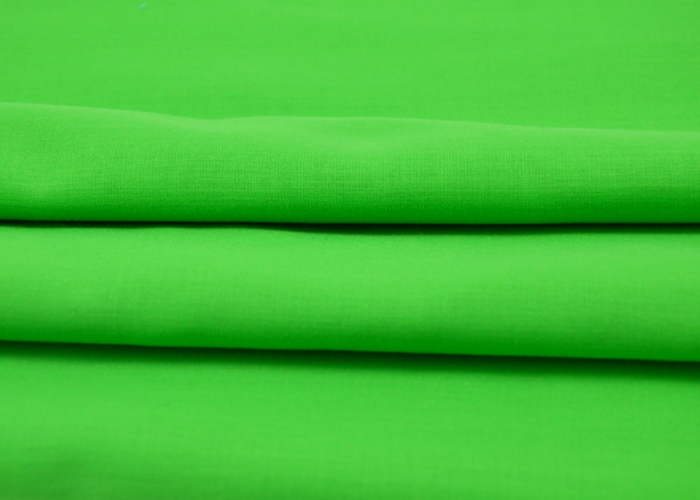 dyed fabric green(2)
