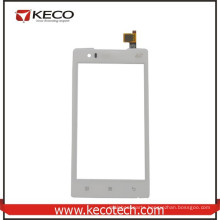 """5.0"""" inch White IPS Capacitive Touchscreen Sensor Glass Digitizer Panel Replacement For Lenovo A788t"""