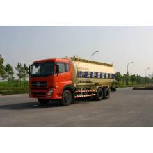 Poudre sèche propriété livraison camion citerne
