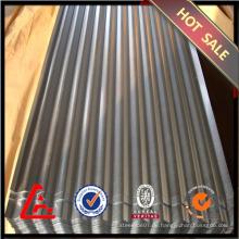 Verzinktes Stahlblech gewelltes / verzinktes Stahlblech / Metalldach