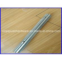 Poste de vignoble galvanisé de 2,75 m de longueur