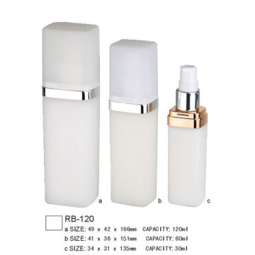 Airless-Lotion Flasche RB-120