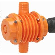 Drill angetriebene Kreiselpumpe