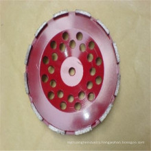 high quality sintered diamond cup grinding wheels for marble