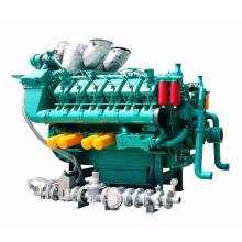 60Hz Googol Natural Gas Diesel Fuel Dual Engine for Generator 320kw-1800kw